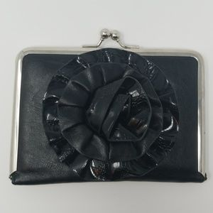 Small Black Clutch